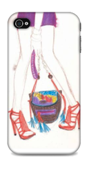 glam iPhone Case *For Sale by gigigirl