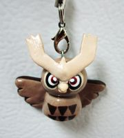 Noctowl Totem Charm