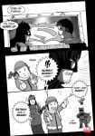 [Papomics] Daddy is Batman! by roelworks