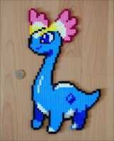 Amaura Bead Sprite by Aenea-Jones