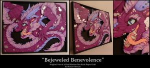 Bejeweled Benevolence by StrayaObscura