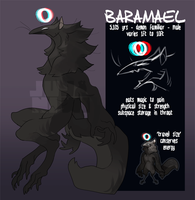 [auction] [closed] - one off - baramael by junijwi