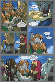 VARULV Issue 5 - Page 10 by dawnbest