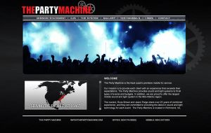 Party Machine 2 by pungen