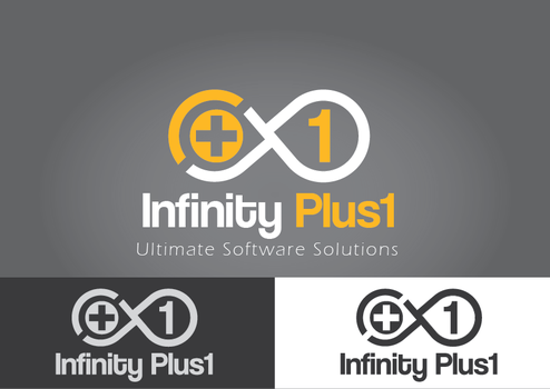 Infinity Plus 1 by Louayr