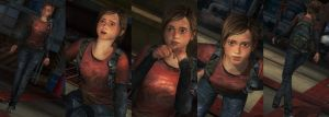 (RELEASE) ELLIE by huchi001