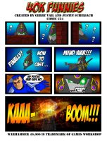 40k Funnies - Page 24 by The-Great-Geraldo