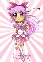 Cure Lovely by Tunazilla
