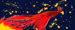 Ho-oh realistic (for Bloblex) ^_^ by Grifessa