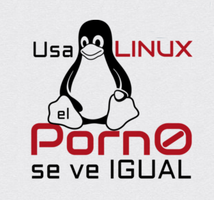Usa Linux by portaro