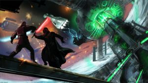 Force Unleashed scr 6 by NoOne00