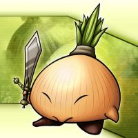 the onion knight by Samholy