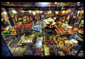 Happy New Year HDR by ISIK5