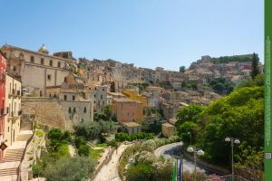 Ancient Streets 01 UNRESTRICTED by Elandria