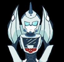 Blurr by MirandaMaija