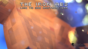 The Iron Abs by TheDuckCow