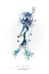Water - unfinished by necrophagous