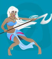 Kida by paufranco