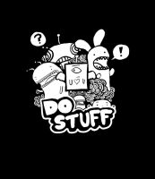 DO Stuff shirt One by RobCham