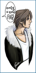 Squall by papillonseven