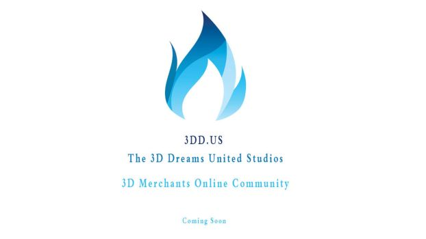 JOIN US TO BUILD A BETTER 3D MERCHANTS COMMUNITY ! by SOULSSHINE