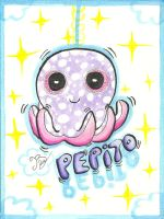 Pepito by CapitaineBlue