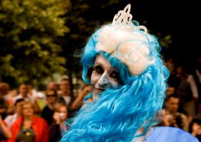 Gay Pride 2009 Brighton by flatproduct