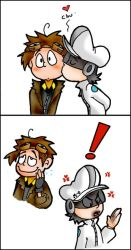 The Trouble with Wall-E by Arkham-Insanity