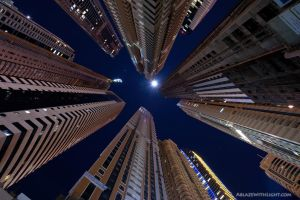 Crying for the Moon by VerticalDubai