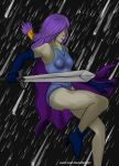 Knightess... by Linxeh