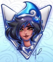 SSG Taliyah LoL by JamilSC11