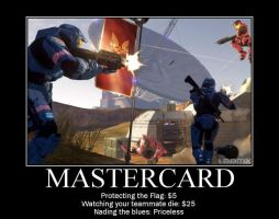 Master Card by ODST-Training