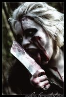 the Hatchet 02 by red-d-evil