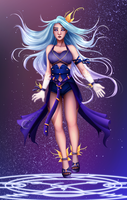 YURAI by Hellyon-Works