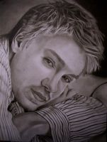 Chad Michael Murray by AnoukR