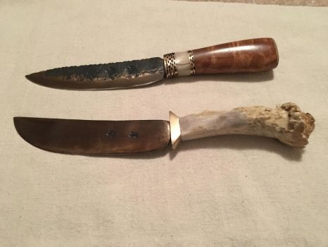 commission knives by jneice