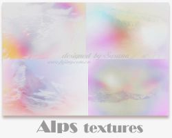 Alps textures by Susana by susana454572