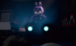 WOOO!  BUMPPAH CAWHS!!  (Bonnie GIF) by gold94chica