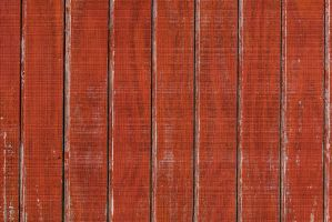 Red Wood Wall Texture Stock by redwolf518stock