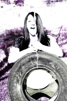 tire swing by sirensextresss