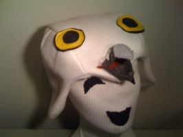O RLY? Owl Hat by tacksidermia