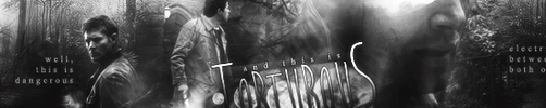 Torturous [GIF] by Evey-V