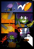 ZUSHIE - Death of a Trick-or-Treater - Page 3 by Sunny-X-Ray