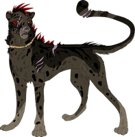 Asher REF by Rinermai