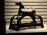 Childhood Artifact: Rocking Horse by Crigger