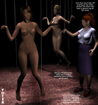 Living Marionettes by hypnovoyer