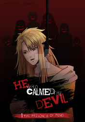 He who Calmed the Devil COVER by XxYorunoHimexX