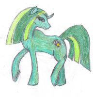 Limelight Colored Pencils by Shartelek
