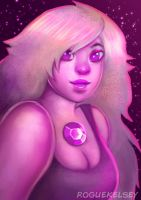 Amethyst by ROGUEKELSEY