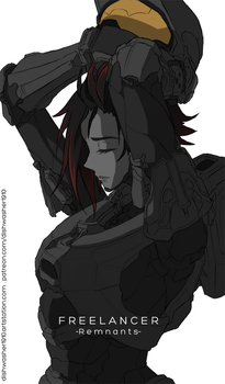 Agent by dishwasher1910
